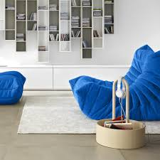 100 Ligna Roset TOGO Armchairs From Designer Michel Ducaroy Ligne