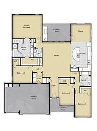 Lgi Homes Floor Plans by Lgi Homes Chase Run Fairview 1216319 Conroe Tx New Home For