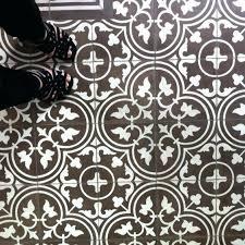 vintage tile floor novic me