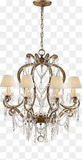 Chandelier Continental Lamps PNG Image And Clipart