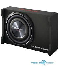 Pioneer Ts-Swx2502 10-Inch Loaded Shallow-Mount Subwoofer Sub ... Alpine Oem Subwoofer And Dash Speaker Upgrade Dodge Cummins Diesel Pioneer Pumps Up The Jam Automobile Magazine 2x 100 Watt Truck Speakers Tstrx40 For Sale Knoppixnet Car Audio System Installation Fitting In Birmingham Auckland Quality Driving Sound Shallow Subwoofer Demo Youtube Tweeters Looking Great Grs 8fr8 Fullrange 8 Speaker Type Bfu2051fw Fixing An Old A Diy Guide To Improving Your Home Stereo 7 Tssw2002d2 Shallowmount With Dual 2ohm Voice Jbl