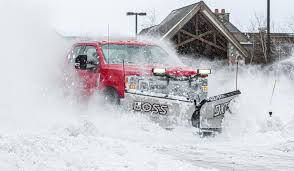 100 How To Plow Snow With A Truck 2020 Ford Super Duty Makes Light Work Of Ing