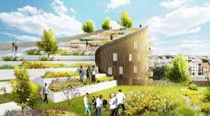 100 Jds Architects Square De LAccueil By JDS Aasarchitecture