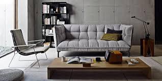 b b italia canapé canapé cosy pour l hiver notre sélection
