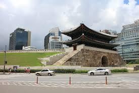 104 South Korean Architecture Traditional Of Korea Tota