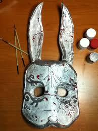 Bioshock Splicer Rabbit Mask by Invictus Parabellum on DeviantArt
