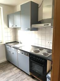 küche elektrogeräte dunstabzug backofen herd spülmaschine