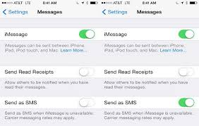 iPhone Text Messages Not Sending Solve it Right Now