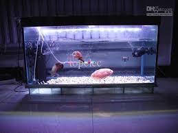 2018 16 colour 20cm 12 led light for aquarium fish tank car