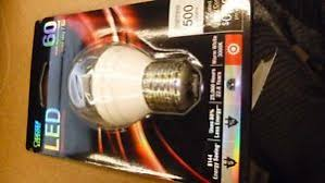 new 7 5w led light bulb g16 1 2 warm white dimmable 60w