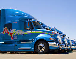 100 Mvt Trucking Mesilla Valley Transportation Maximizes Fuel Economy With Allison