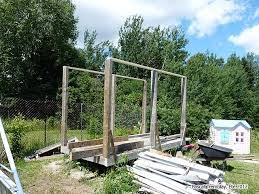 heating with dry firewood canadian firewood storage idea
