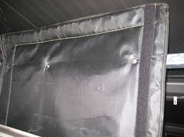 Noise Reducing Curtains Uk by Acoustic Curtains Save Staff Feud Nk Group