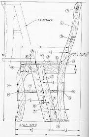Plans For Wood Deck Chairs by Folding Deck Chair Plans Free Secret Woodworking Plans