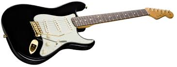 John Mayer Gear Black 1
