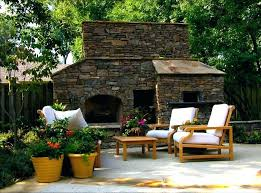 Outdoor Fireplace With Pizza Oven Incredible Ideas Patio Pizza