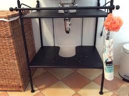 ikea bad waschbeckenunterschrank waschbeckenunterschrank