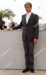 100 Dennis Hoppers Son Us Actor Henry Hopper Editorial Stock Photo