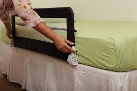 Stander Ez Adjust Bed Rail by Dreambaby Harrogate Xtra Bed Rail 43