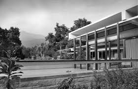 100 Richard Neutra House DC Hilliers MCM Daily The Tremaine