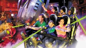 Universal Studios Orlando Halloween Horror by Universal Studios Orlando Tickets Orlando Destination Guide