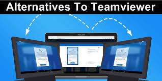 Alternatives To TeamViewer 2018 Best 10