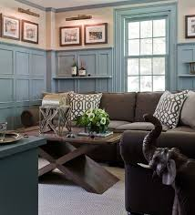 Houzz Living Room Sofas by Houzz Grey And Brown Living Room Centerfieldbar Com