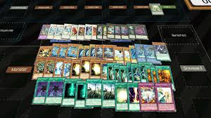 Yugioh Pendulum Deck Link Format by Steam Community Guide Yu Gi Oh Guide For Tts