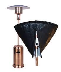 amazon com fire sense heater head vinyl cover garden outdoor
