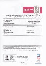 bureau veritas fr certification agriculture biologique bureau veritas