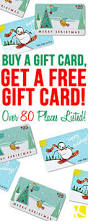 Charlie Brown Christmas Tree Walgreens by Free Gift Card With Purchase At These 80 Restaurants The Krazy