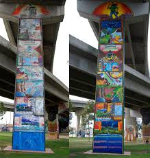 Chicano Park Murals Meanings by Chicano Park Steering Committee Page 3