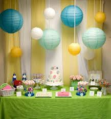 Paper Lantern Clipart Birthday Party Decoration 15