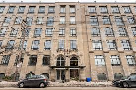 100 The Candy Factory Lofts Toronto 993 Queen St W 13 Ontario