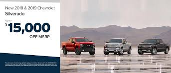 Chevy Dealer Near Me Miami FL | AutoNation Chevrolet Coral Gables