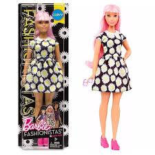 Barbie Curvy Fashionista 105 Review 2019 Adventures In Barbie