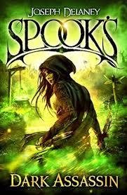 Spooks Dark Assassin By Joseph Delaney
