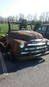 Sad Woody - Dodge Trucks - Antique Automobile Club Of America ...