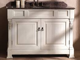48 Inch White Bathroom Vanity Without Top by Bathroom Vanity Without Top 48 Inch Double Sink Bathroom Vanity