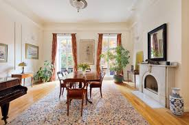100 Keys To Gramercy Park Asking 15M One Of The Last Townhouses Comes With