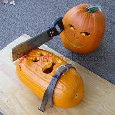 Electric Pumpkin Carving Tools by 09 October 2014 The Lone In A Crowd