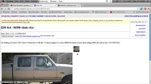 Craigslist Pasco County Florida Used Cars - Best For Sale By Owner ... Craigslist Crapshoot Hooniverse Tri Axle Dump Trucks For Sale By Owner And Truck Accident Pladelphia Cars Best Car Scam List For 102014 Vehicle Scams Google 102617 Auto Cnection Magazine By Issuu Troubleshooters Beware When Buying Online 6abccom Used And 1920 New Update Youtube