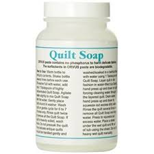 WARN Orvus Quilt Soap 8 Ounce Amazon Review Analysis ReviewMeta