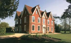100 Vicarage Designs The Old Wimbish Ian Abrams Architect