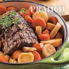 cuisiner les carottes boeuf braisé aux carottes et panais recettes cuisine et