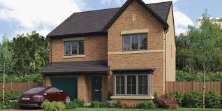 100 Oaklands Miller Homes Unveils New Showhome At The North
