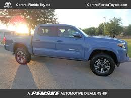 100 Used Toyota Pickup Truck 2019 Tacoma 2WD TRD Sport Double Cab 5 Bed V6 AT