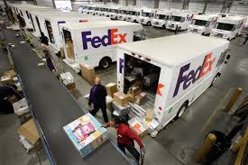 FedEx, UPS Improve Holiday Shipping Performance | The Spokesman-Review Filefedextruck Singaporejpg Wikipedia Us Appeals Court Unravels Fedexs Business Model And Rules That Watch Train Smash Into Fedex Truck Miraculously Missing The Driver On Catalina Island Rebrncom Cmo Dmisses Amazons New Delivery Service Blames Lastminute Ecommerce Burst For Christmas Delays Fortune The Truck Island Is Adorable Pics Stolen Crashes South Side Abc7chicagocom Gets In Line 20 Tesla Semi Electric Trucks Roadshow Unboxing Ups Fed Ex Doubles Scale Youtube Who Liable A Accident Max Meyers Law Pllc