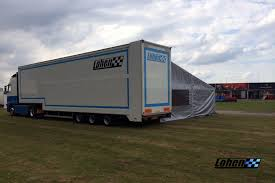 100 Boerner Truck Just For Fun Can You Guess Where The Lohen Race Truck Is This Week