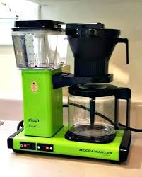 Green Coffee Maker Review Caffeinated Army Wife N Mountain Machine Operator
